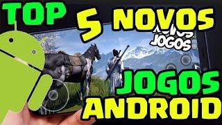 5 Novos Jogos Para Android 2019 6