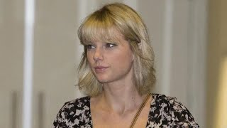 Taylor Swift in Court Over Alleged Groping by Radio Host: Everything You Need to Know