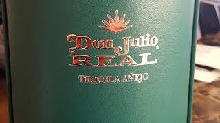 Tequila Don Julio Real Cuesta 400DLS Vistazo