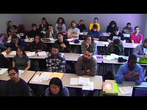 BCST 100 - Introduction to Electronic Media, August 22, 2017 Lecture