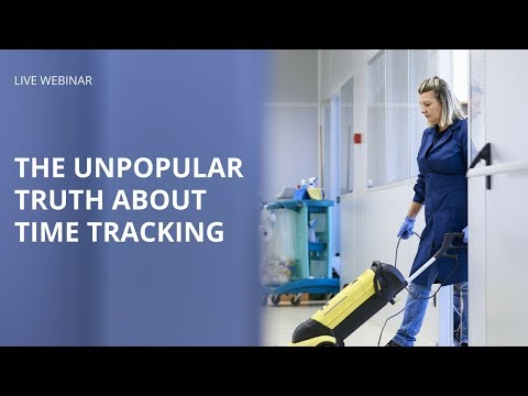 The Unpopular Truth About Time Tracking Software [Webinar]
