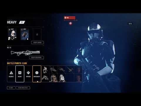 Star Wars  Battlefront II Beta Republic Defense