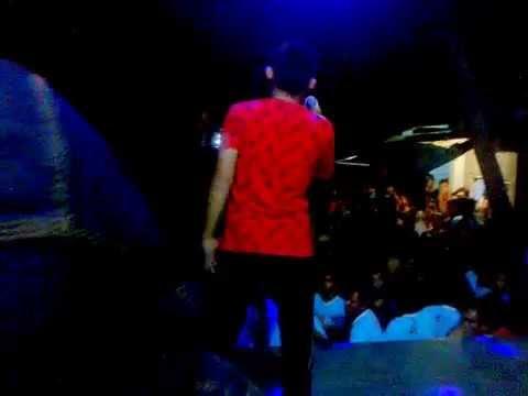 Berharap Kau setia DWAPINZ LIVE in Cirebon