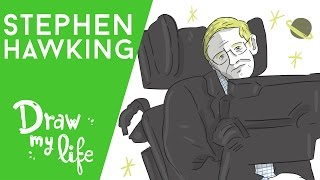 La VIDA de STEPHEN HAWKING - History Draw