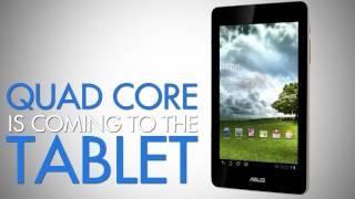 The $249 Quad-Core Tablet (Asus Memo 370t)