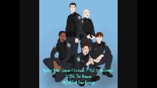 Rookie Blue S01E07 - The Beacon by A Fine Frenzy