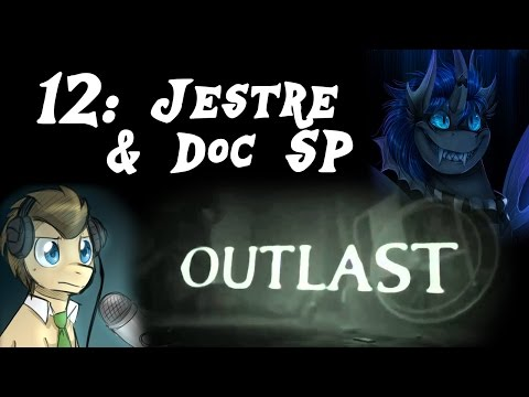 Jes & Doc SP Outlast! 12: TRAGER WARNING!