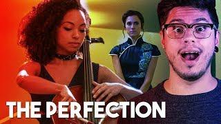 THE PERFECTION (Filme Netflix 2019) Crítica Café Nerd