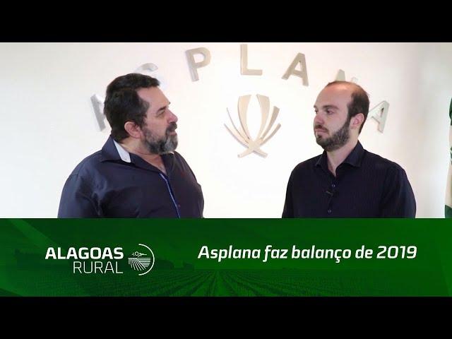 Asplana faz balanço do setor canavieiro de Alagoas em 2019