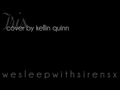 Iris - Kellin Quinn - Lyrics