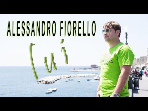Alessandro Fiorello - Lui (Video Ufficiale 2015)