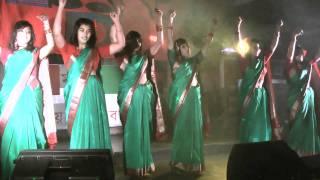 Jhumurr Dance Group -