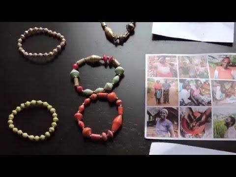How 31 Bits at DePaul will change women's lives in Uganda