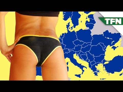 Porn Ban Voted Down in Europe