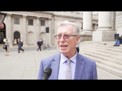 Watch City workers react to 'contagious' Woodford fund suspension