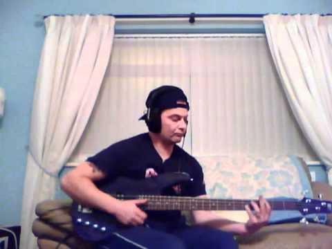 Ibanez SRX 350 bass test