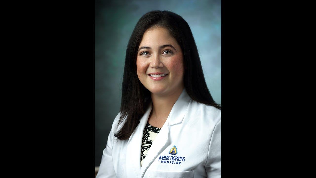 Dr  Mari Groves | Pediatric Neurosurgeon