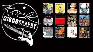 Radiohead (Discography)