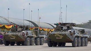 Tin Tức Thế Giới Mới Cập Nhật - Túng Tiền Ukraine Bán Công Nghệ Xe Bọc Thép BTR 3E1