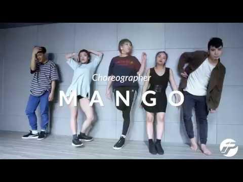 Cashmere Cat - Quit Ft. Ariana Grande / Mango Choreography
