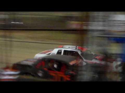 Stock Car Bmain 1 @ Marshalltown Speedway 04/07/17