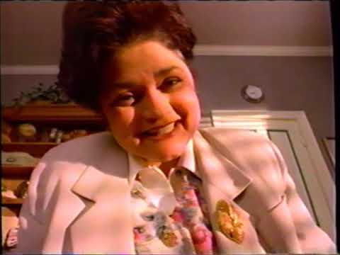 CBS commercials (April 9, 1999)