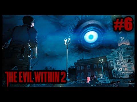 L'HOTEL DE VILLE (The Evil Within 2 #6)