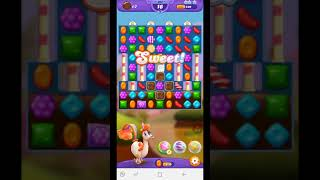Candy Crush Friends Saga Level 368 - No Boosters - UPDATED!!!