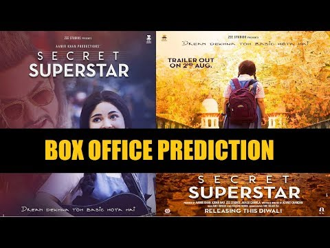 Secret Superstar 15th Day Box Office Collection