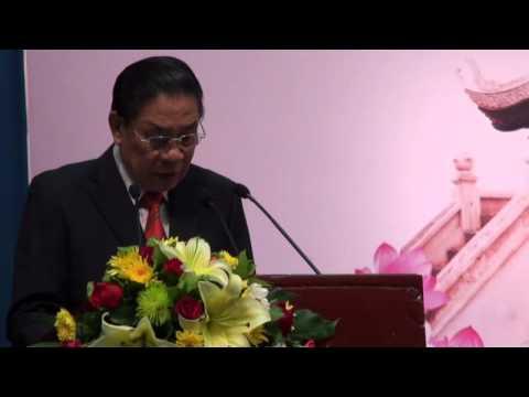 Laos-Vietnam Celebrate Friendship Year