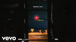 Midnight Kids - Run It (Famba Remix) ft. Annika Wells
