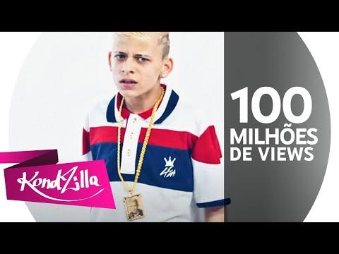 MC Pedrinho - Solta o Grave (KondZilla)