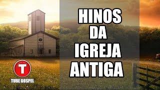 HINOS DA IGREJA ANTIGA