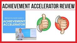 Achievement Accelerator Review - is Brendon Burchard's Program Good?