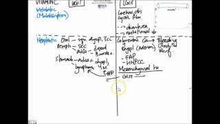 GIT   III  Classification of Diseases Part 2