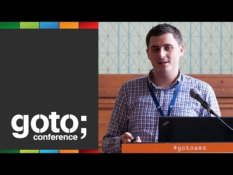 GOTO 2016 • Visual Studio Code: Shipping One of the Largest Microsoft JavaScript Apps • Alex Dima