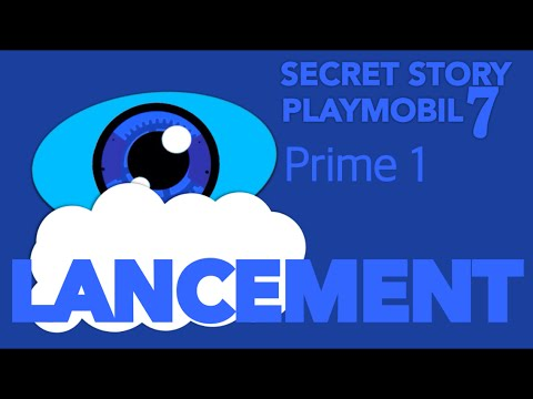 Secret story playmobil 7 - prime 1
