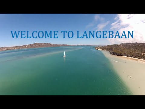 Kiteboarding lessons and action Langebaan - Cape Sport Center - One Launch Kiteboarding