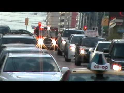 Toronto Fire Pumper 114,Tower 114,Toronto Police Car 3232 ,Rescue 112,Squad 143 Responding