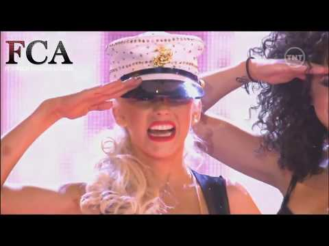 Aint No Other Man, Candyman (Live At The NBA 2007) - Christina Aguilera