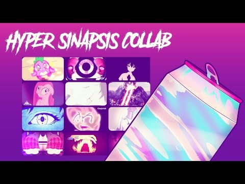 Vice Common: Hyper Sinapsis Collab  (MV) Ft. Noly AnimeID, Sakura Bipolar, etc.