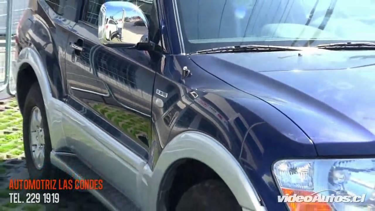 Autos usados con video mitsubishi for Espaillat motors vehiculos usados