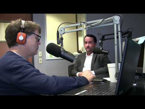 'The Price of Business' Radio Interview