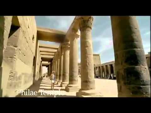 Explore the beauty of Egypt's Aswan Nile City