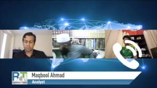 Dr Maqbool responds to Orya Maqbool Jan's anti-Ahmadiyya program