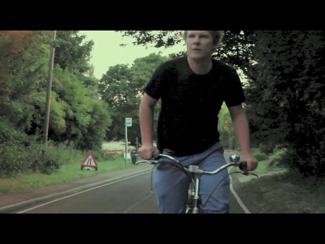 Adam Wedd // Temptation of Nothingness [Official]