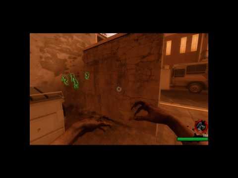 Left 4 Dead 2 Demo [Infected Gameplay]