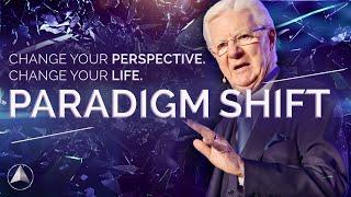 نعيش الحياة من خلال تصميم ل إنشاء الخاصة بك #ParadigmShift | بوب بروكتور