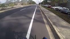 Bike Ride Jacksonville