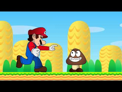 Run Goomba Run (My Style 2 HD)